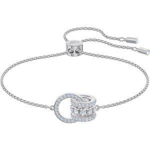 🎉SWAROVSKI FURTHER bracelet SILVER